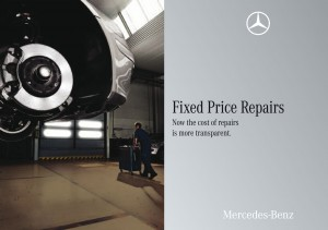 MERC FIXED PRICE