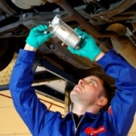 Denso hope the promotion will mean more technicians fitting their OE quality parts