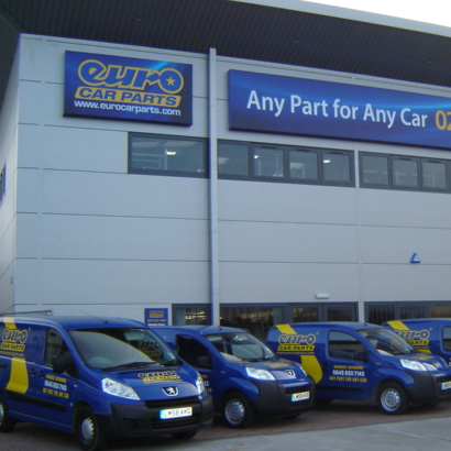 Car Parts Euro Car Parts Wembley