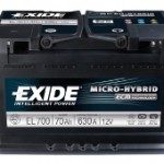 EXIDE x2