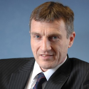 Peter Fox, managing director, Auto Windscreens