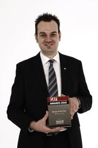 Chris Meredith, MD, ABP Motorsport