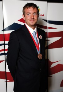 Daniel Cain, senior panel technician at Just Car Clinic won the bronze medal in the 2009 WorldSkills championship