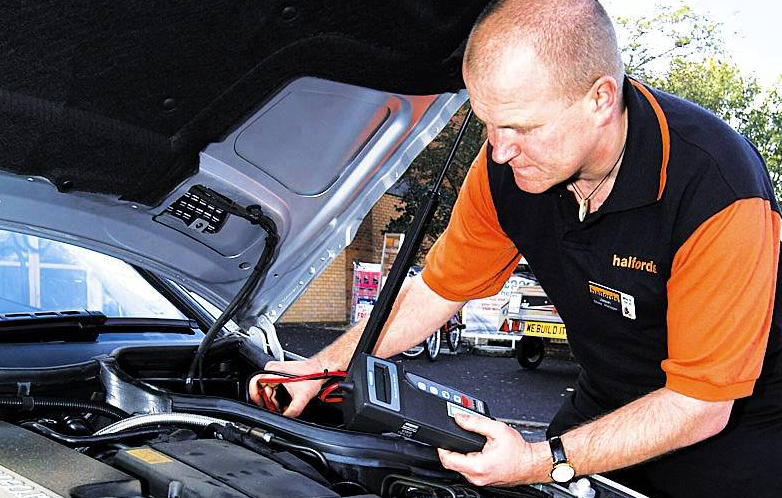 Which? customer service survey slams doors on Halfords | CAT ...
