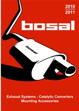 Bosal catalogue