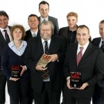 CAT awards winners 2011