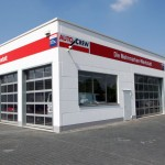 Autocrew garages benefit from RAC work