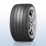 Michelin's Pilot Super Sport tyre