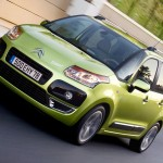 Citroen's C3 Picasso has a potentially fatal braking problem