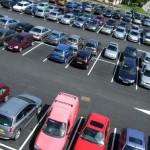 The car market is still down 1.7 percent on last year