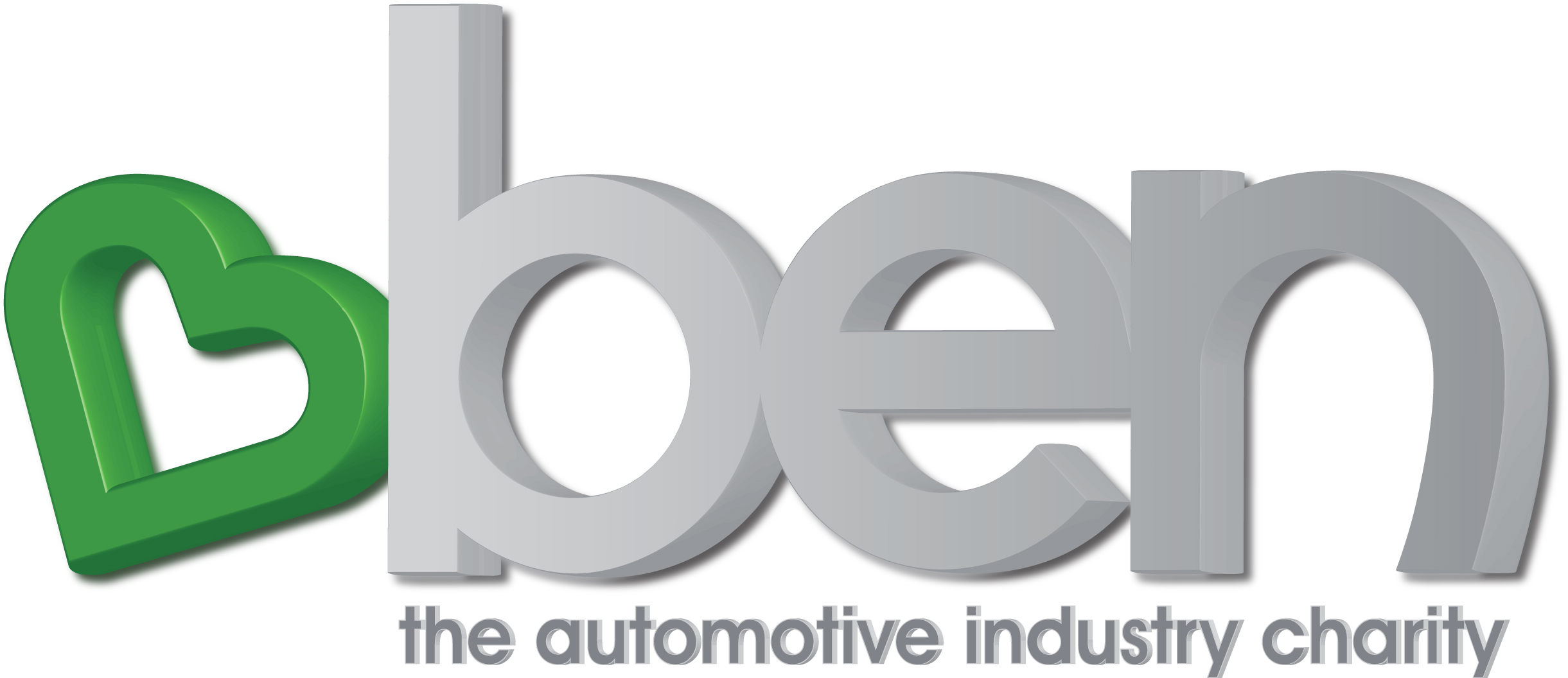 BEN Logo 3D Final