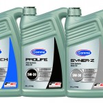 Comma's range of oils cater for the vast majority of the UK car parc