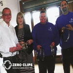 The group says it wants to drive Zero Clips' growth