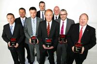 2012 CAT Award Winners
