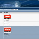 Irish parts supplier Somora has joined TecDoc