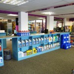 Inside Motex's new Whitham branch