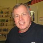 Manager Tony Humphrey