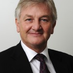 Steve Fulford, Chairman The Parts Alliance