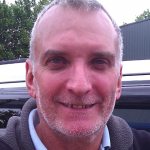 Manager Gary Arnold