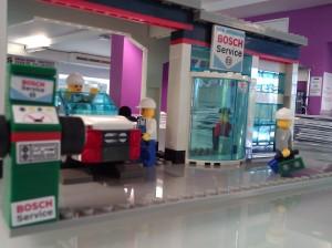 LEGO BOSCH 1