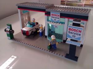 LEGO BOSCH 2
