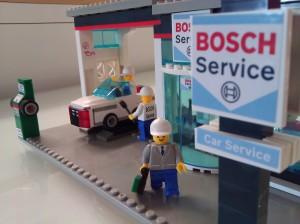 LEGO BOSCH 3