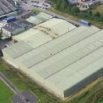 Klarius' manufacturing facility