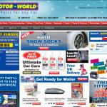 Motor World has selected MAM