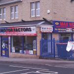 Maxwise Motor Factors