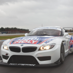 Liqui Moly has sponsored Team Engstler for years