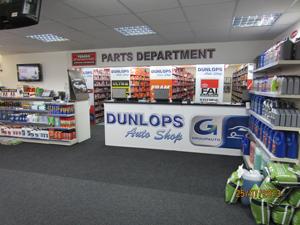 Dunlops_Partsdept