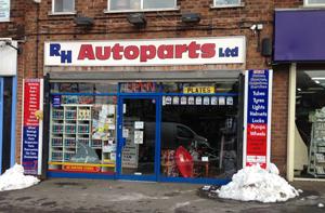 RH-Autoparts