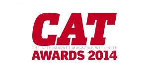 CAT Awards logo2014