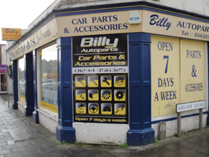 Billy-AutoParts_Outside1