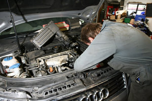 MOT-repair