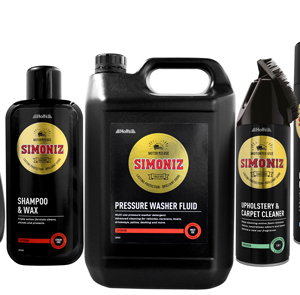 Simoniz-product-range