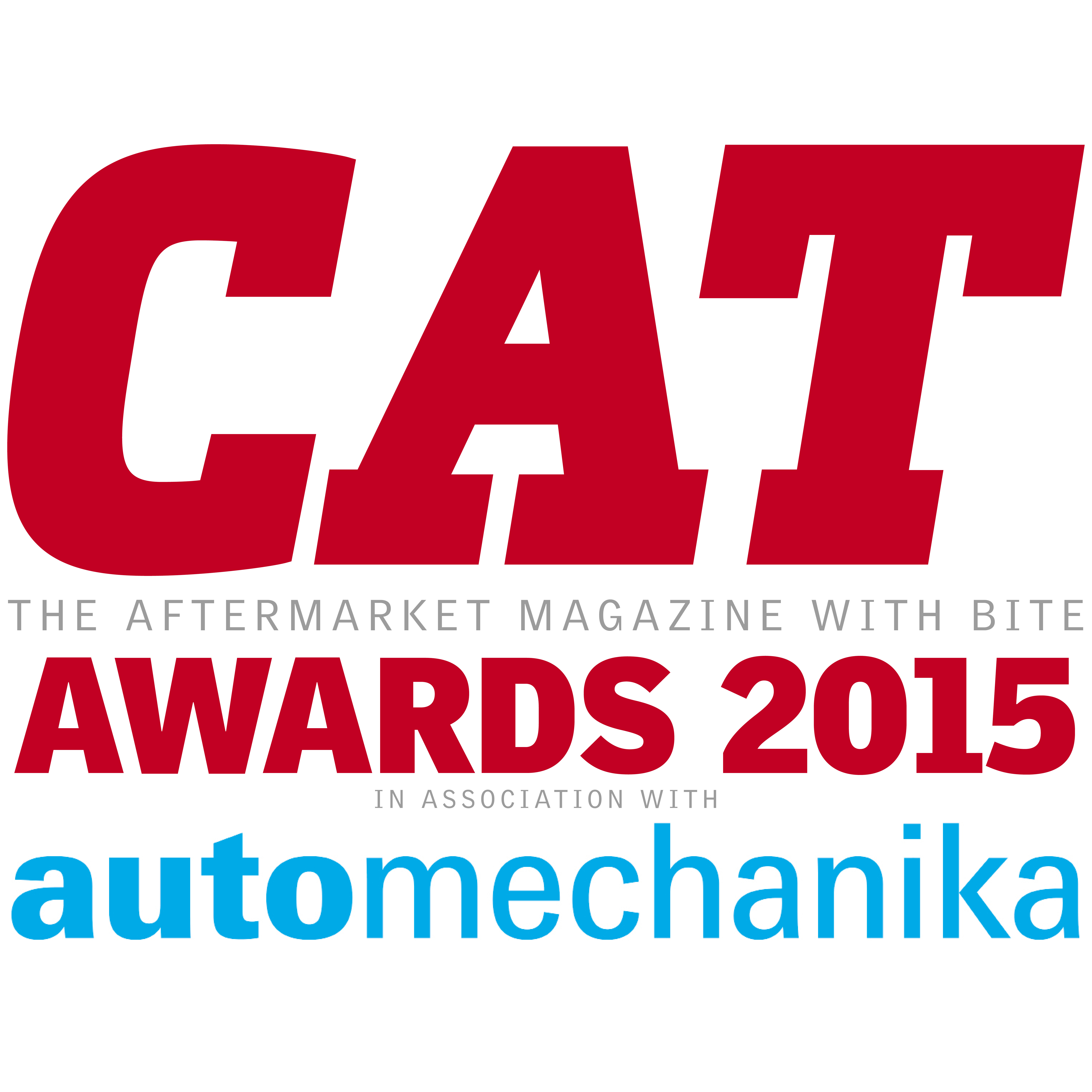 CAT Awards logo AM700px