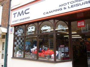TMC-3