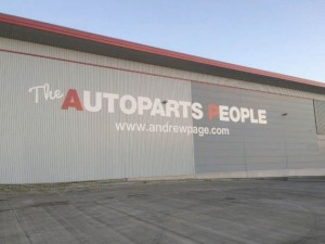 andrew page autoparts peoplePS