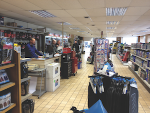 Tidy front-of-house boosts customer confidence