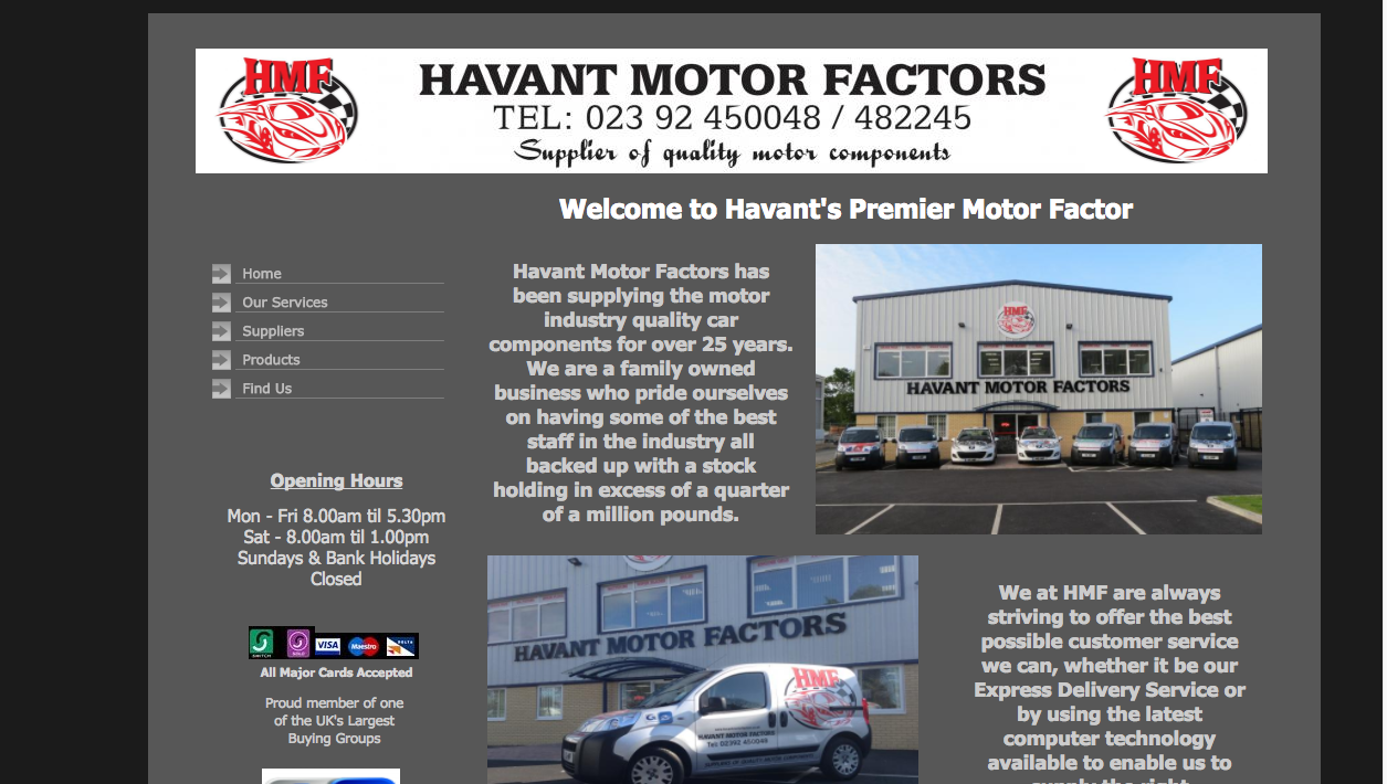Cat Magazine Tag Archive Havant Motor Factors