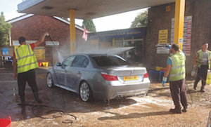 Hand Wash Car Wash >> Government Probe Into Hand Car Washes Cat Magazine Cat