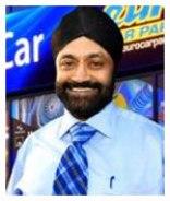 ECP chief Sukhpal Singh
