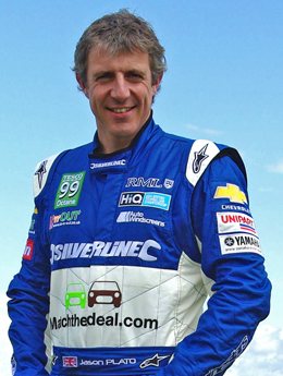 "Jason Plato: ""Mechanics need to know what they're doing"""