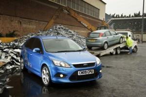 The scrappage scheme has worked for VMs such as Ford but how is the aftermarket faring?