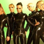 Girls Aloud. Can I remanufacture them please?