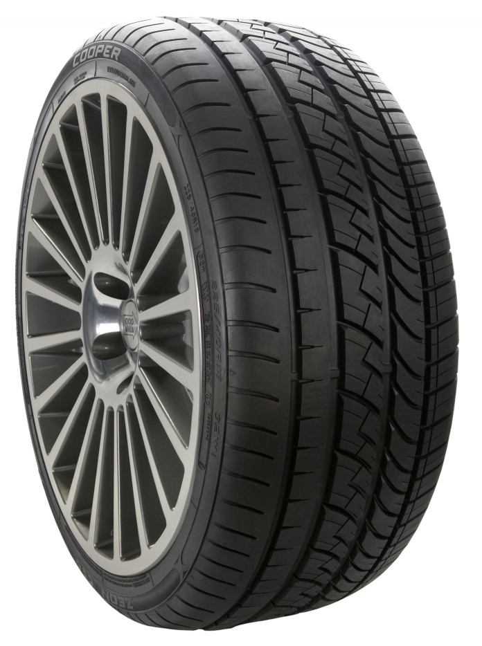 Consumers save up to £50 on Cooper treads