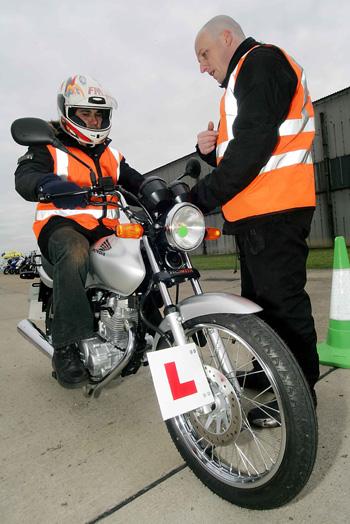 Riding schools merge with MCIA