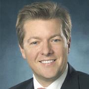 Andrew Yeoman, managing director, Trimble