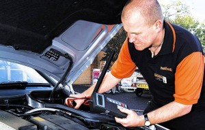 80 new Halfords Autocentres will open in 3 years